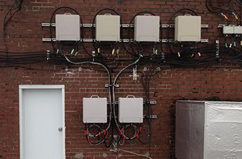 installation réseaux cellulaires
