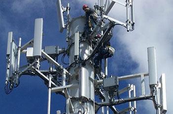 installation réseaux télécommunications